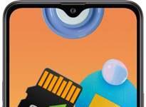 Samsung Galaxy M01s dosyaları SD karta taşıma