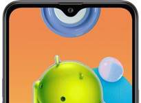 Samsung Galaxy M01s güncelleme