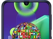 Samsung Galaxy M21 dil değiştirme