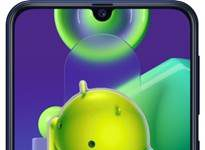 Samsung Galaxy M21 güncelleme