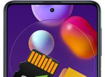 Samsung Galaxy M31s dosyaları SD karta taşıma