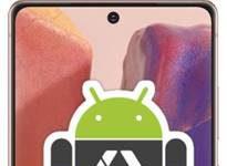 Samsung Galaxy Note 20 geliştirici seçenekleri