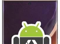 Samsung Galaxy Note 20 Ultra geliştirici seçenekleri