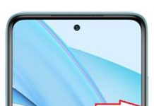 Xiaomi Mi 10T Lite ekran görüntüsü alma