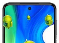 Xiaomi Poco M2 Pro güncelleme