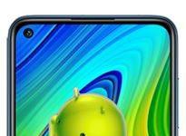 Xiaomi Redmi Note 9 fabrika ayarları
