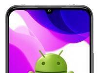 Xiaomi Mi 10 Lite Android sürümü