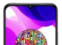 Xiaomi Mi 10 Lite dil değiştirme