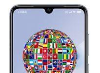 Xiaomi Mi 9 Pro dil değiştirme