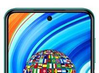 Xiaomi Redmi Note 9 Pro dil değiştirme