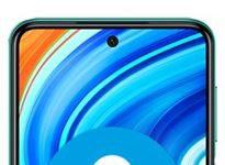 Xiaomi Redmi Note 9 Pro ekran kilidi