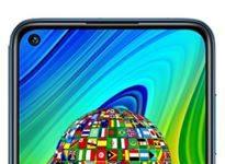 Xiaomi Redmi Note 9 dil değiştirme