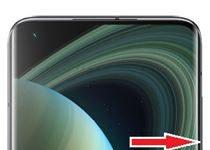 Xiaomi Mi 10 Ultra ekran görüntüsü alma