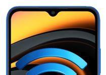 Xiaomi Poco C3 hotspot