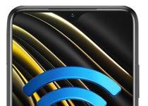Xiaomi Poco M3 hotspot