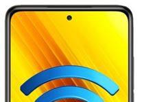 Xiaomi Poco X3 NFC hotspot