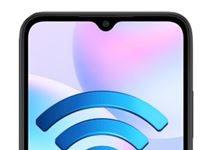 Xiaomi Redmi 9A hotspot