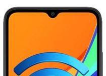 Xiaomi Redmi 9C hotspot
