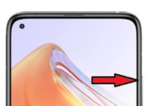 Xiaomi Redmi K30S format