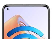 Xiaomi Redmi K30S hotspot